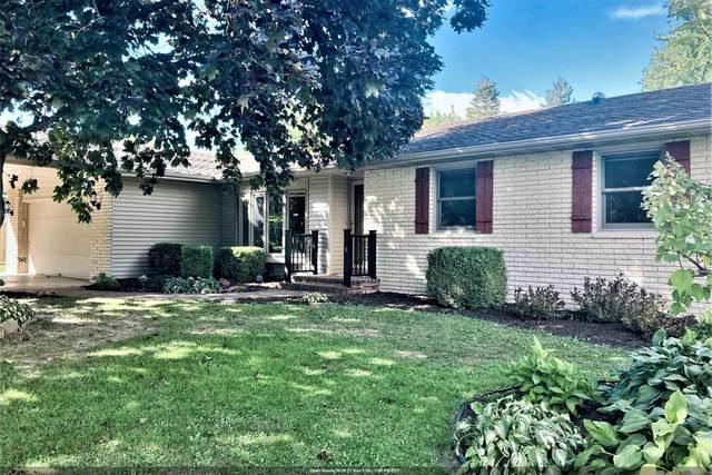 W9880 Hwy 96, Fremont, WI 54940 (#50248547) :: Carolyn Stark Real Estate Team
