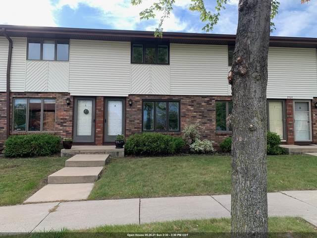 2909 Union Street #6, Appleton, WI 54914 (#50248548) :: Carolyn Stark Real Estate Team