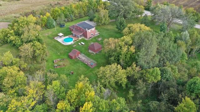130 Fernando Drive, De Pere, WI 54115 (#50248551) :: Ben Bartolazzi Real Estate Inc