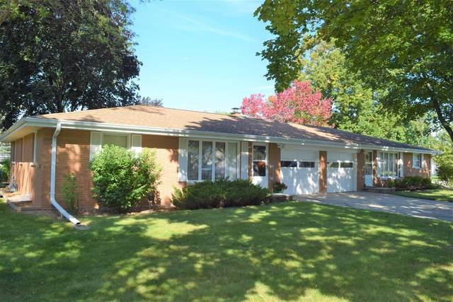 503 Steven Street, Green Bay, WI 54303 (#50248554) :: Ben Bartolazzi Real Estate Inc