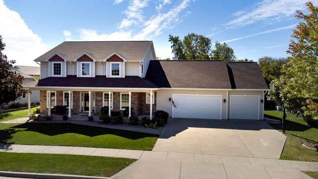 2381 Shore Preserve Drive, Oshkosh, WI 54904 (#50248558) :: Carolyn Stark Real Estate Team