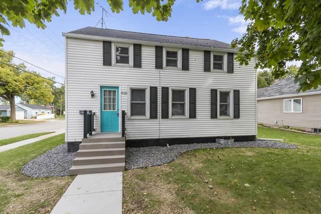 402 E Harding Drive, Appleton, WI 54915 (#50248559) :: Carolyn Stark Real Estate Team