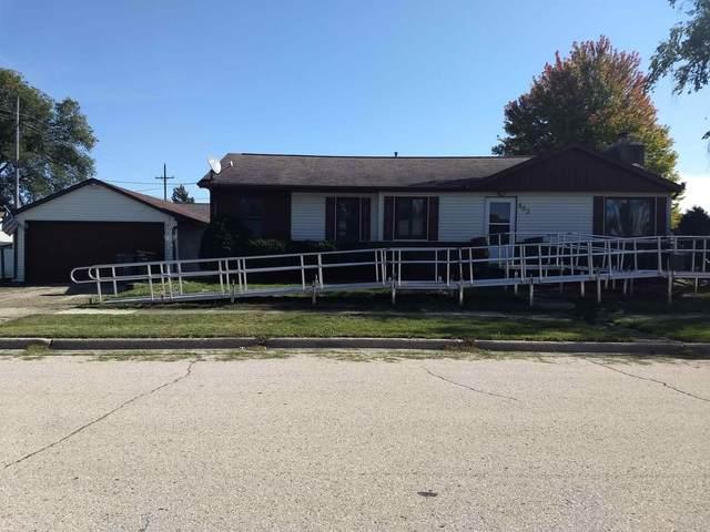 403 Roosevelt Street, Fond Du Lac, WI 54935 (#50248563) :: Ben Bartolazzi Real Estate Inc