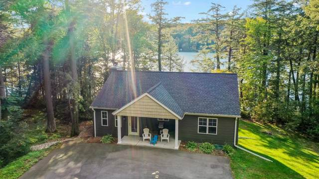 4905 Lake Lucerne Drive, Crandon, WI 54520 (#50248579) :: Todd Wiese Homeselling System, Inc.