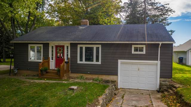 305 N State Street, Chilton, WI 53014 (#50248607) :: Symes Realty, LLC