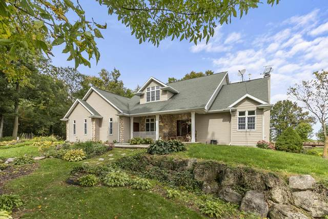 W3296 Court Road, Chilton, WI 53014 (#50248625) :: Symes Realty, LLC