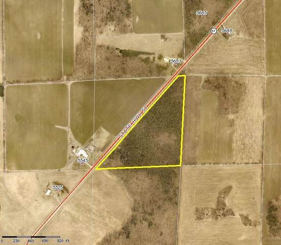 Hwy 57, Sturgeon Bay, WI 54235 (#50248650) :: Todd Wiese Homeselling System, Inc.