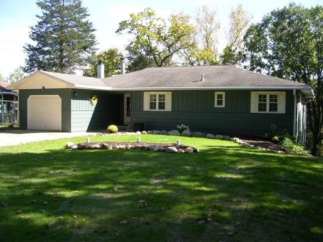N910 Windwood Drive, Neshkoro, WI 54960 (#50248661) :: Symes Realty, LLC