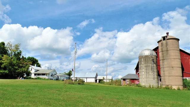 E8834 Hwy N, New London, WI 54961 (#50248705) :: Todd Wiese Homeselling System, Inc.