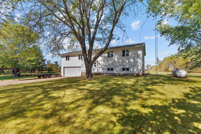 W962 Buttercup Court, Berlin, WI 54923 (#50248755) :: Todd Wiese Homeselling System, Inc.
