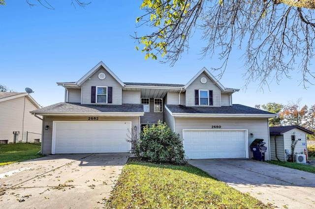 2680 Allouez Avenue, Green Bay, WI 54311 (#50248800) :: Todd Wiese Homeselling System, Inc.