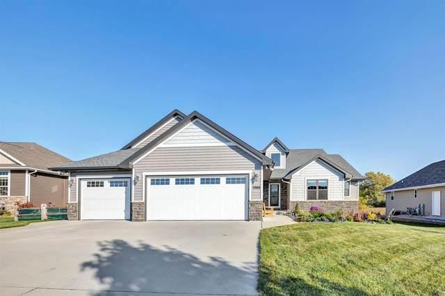 1668 Steiner Lane, Green Bay, WI 54313 (#50248801) :: Symes Realty, LLC