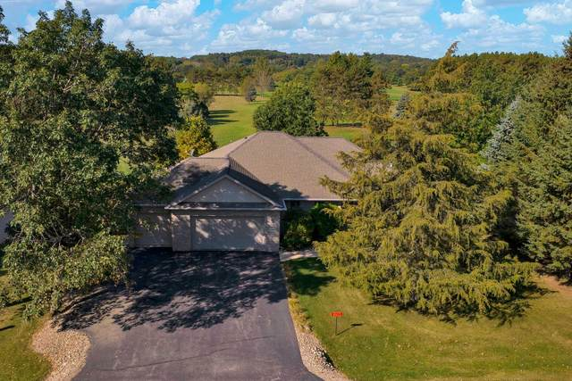 N1623 21ST Avenue, Wautoma, WI 54982 (#50248820) :: Symes Realty, LLC