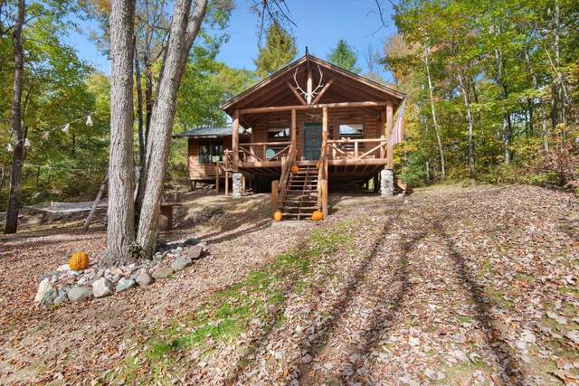 W7510 Thompson West Road, Pembine, WI 54156 (#50248908) :: Todd Wiese Homeselling System, Inc.