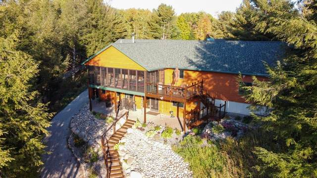 16299 Thelen Road, Mountain, WI 54149 (#50248927) :: Todd Wiese Homeselling System, Inc.