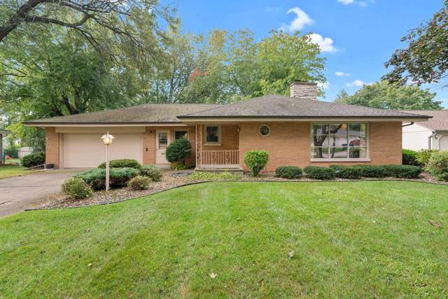 146 Longview Avenue, Green Bay, WI 54301 (#50249029) :: Todd Wiese Homeselling System, Inc.