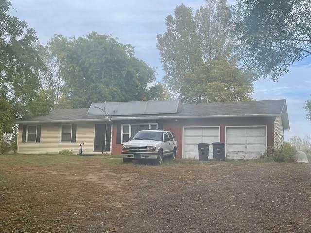 978 Edgar Drive, Oneida, WI 54155 (#50249051) :: Symes Realty, LLC