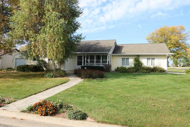 1007 Wieting Court, Chilton, WI 53014 (#50249088) :: Symes Realty, LLC