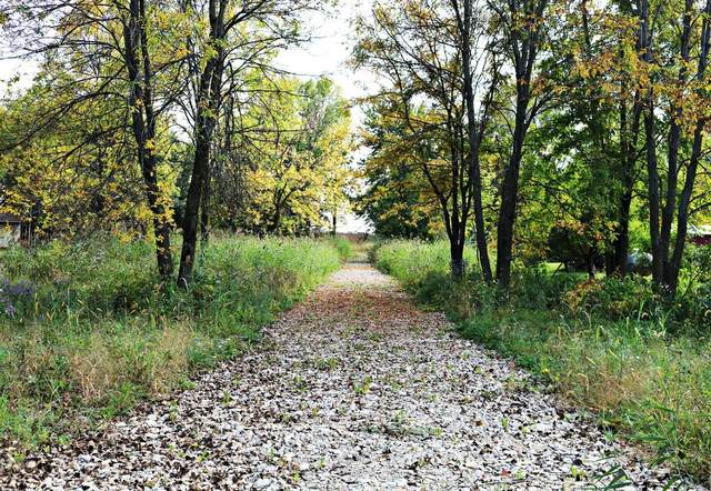 Kempen Road, Freedom, WI 54130 (#50249123) :: Dallaire Realty