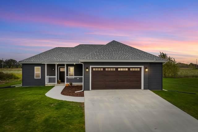 531 Bradley Avenue, North Fond Du Lac, WI 54937 (#50249131) :: Todd Wiese Homeselling System, Inc.