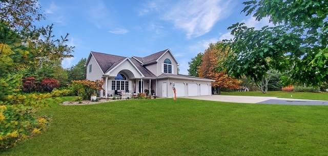 1685 Hazelwood Drive, Sobieski, WI 54171 (#50249153) :: Carolyn Stark Real Estate Team