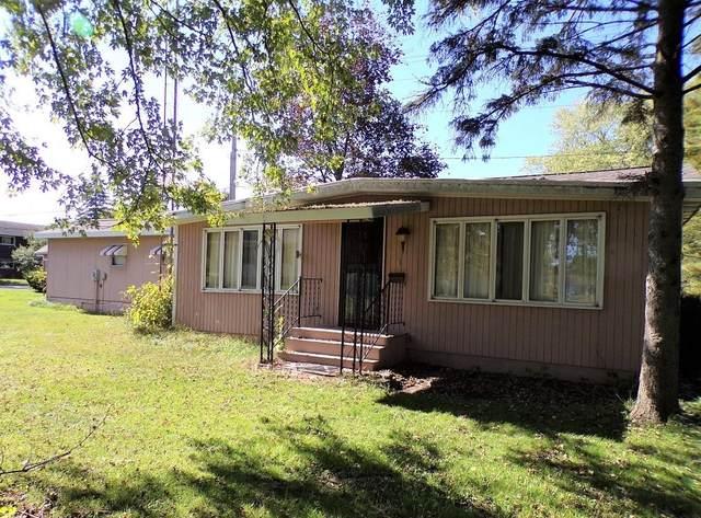 311 Franklin Street, Redgranite, WI 54970 (#50249185) :: Carolyn Stark Real Estate Team