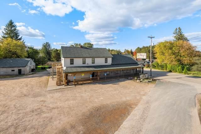 N18727 Sauld Street, Pembine, WI 54156 (#50249189) :: Todd Wiese Homeselling System, Inc.