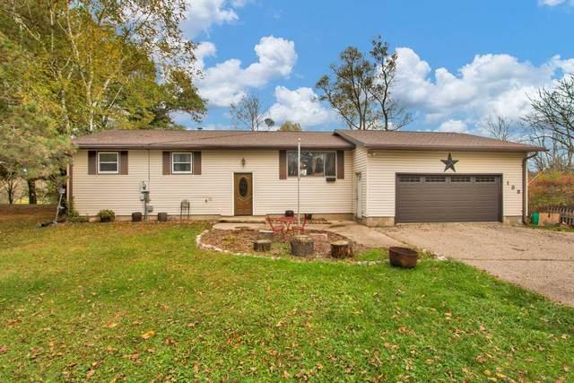 138 Willow Drive, Redgranite, WI 54970 (#50249235) :: Carolyn Stark Real Estate Team