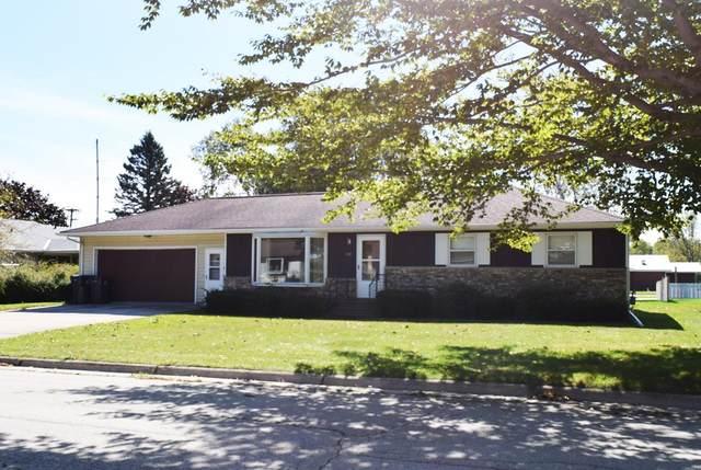 1604 Dawn Street, Algoma, WI 54201 (#50249241) :: Town & Country Real Estate