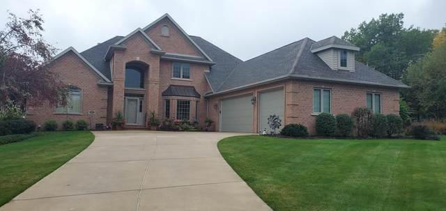 905 Thornberry Creek Drive, Oneida, WI 54155 (#50249322) :: Carolyn Stark Real Estate Team