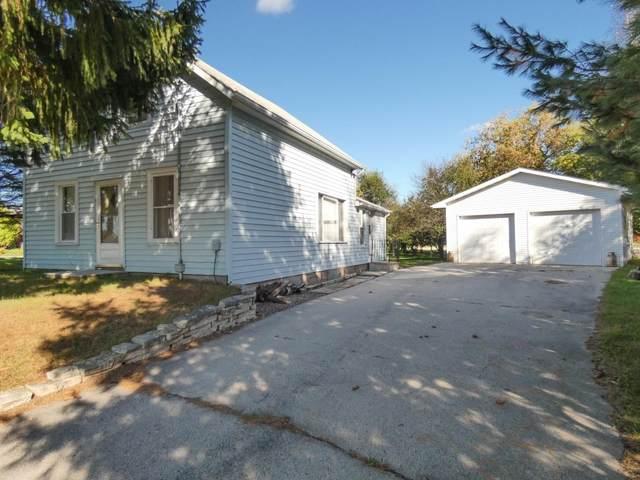 1318 Hwy C, Sobieski, WI 54171 (#50249323) :: Carolyn Stark Real Estate Team