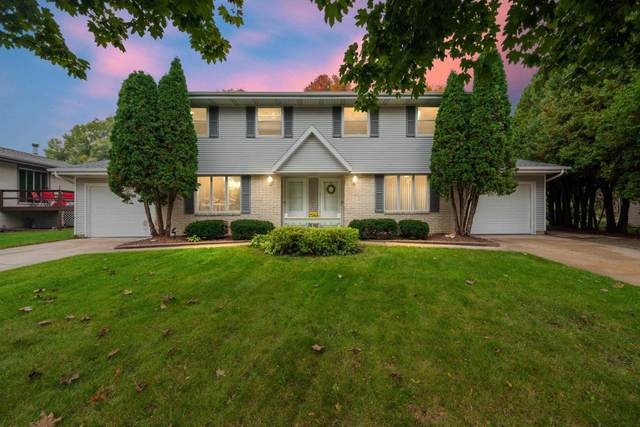 3436 Northridge Court, Appleton, WI 54914 (#50249345) :: Todd Wiese Homeselling System, Inc.
