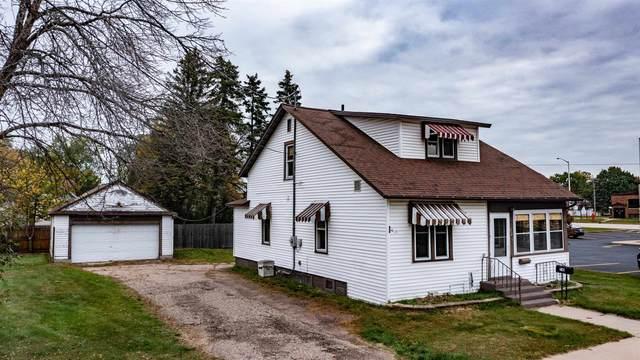 741 Dewey Street, Wisconsin Rapids, WI 54494 (#50249349) :: Todd Wiese Homeselling System, Inc.