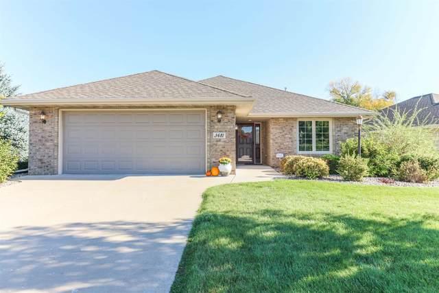 3481 White Dove Lane, De Pere, WI 54115 (#50249352) :: Symes Realty, LLC
