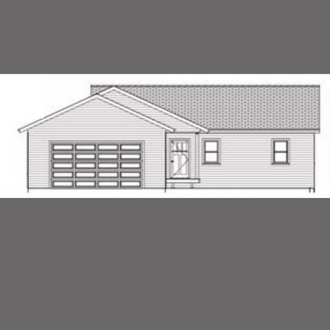 W5870 Island View Drive, New Lisbon, WI 53950 (#50249353) :: Todd Wiese Homeselling System, Inc.