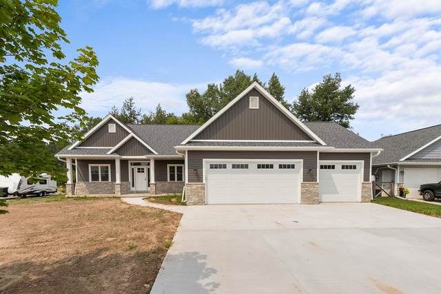1330 Beau Ryan Court, Appleton, WI 54913 (#50249356) :: Symes Realty, LLC