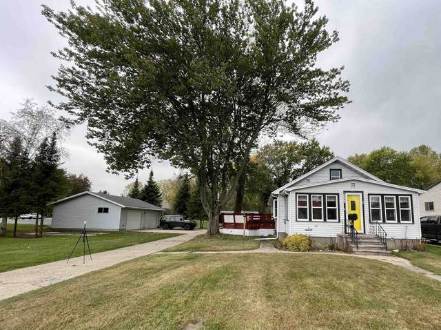 4131 10TH Street, Menominee, MI 49858 (#50249370) :: Todd Wiese Homeselling System, Inc.