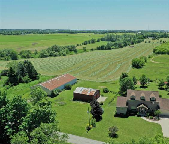 2178 Hawthorne Heights Drive, De Pere, WI 54115 (#50249385) :: Symes Realty, LLC