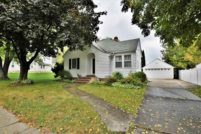 1420 Dousman Street, Green Bay, WI 54303 (#50249397) :: Todd Wiese Homeselling System, Inc.