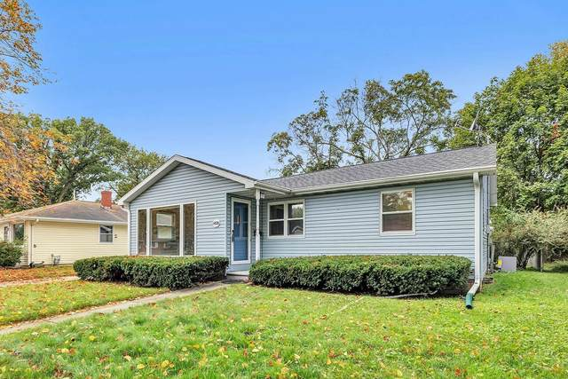 1428 Beauchamp Street, Green Bay, WI 54304 (#50249409) :: Todd Wiese Homeselling System, Inc.