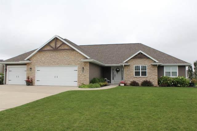 906 Raven Claw Court, De Pere, WI 54115 (#50249414) :: Symes Realty, LLC
