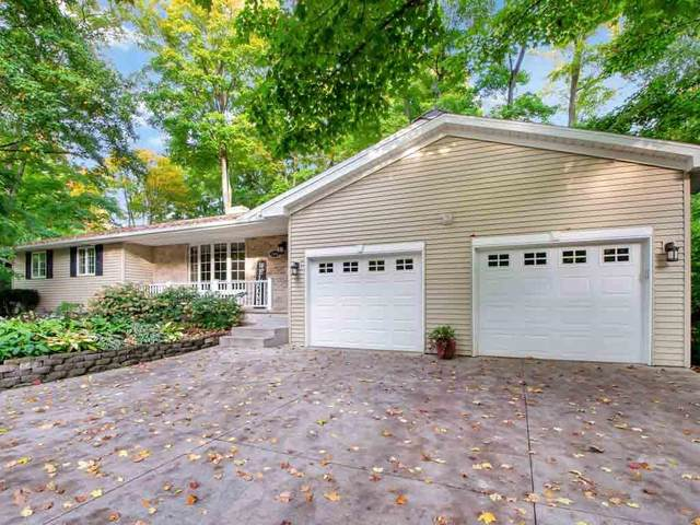 506 Cherry Street, Casco, WI 54205 (#50249422) :: Town & Country Real Estate