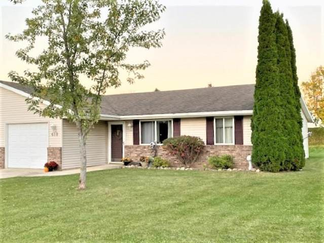 618 Donna Street, Chilton, WI 53014 (#50249424) :: Symes Realty, LLC