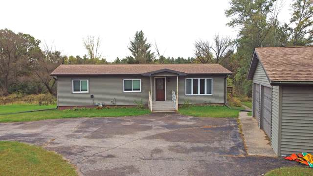 735 S Cambridge Street, Wautoma, WI 54982 (#50249431) :: Symes Realty, LLC