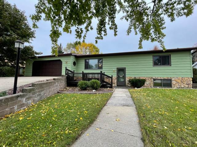 1315 Sunrise Court, Kewaunee, WI 54216 (#50249432) :: Todd Wiese Homeselling System, Inc.