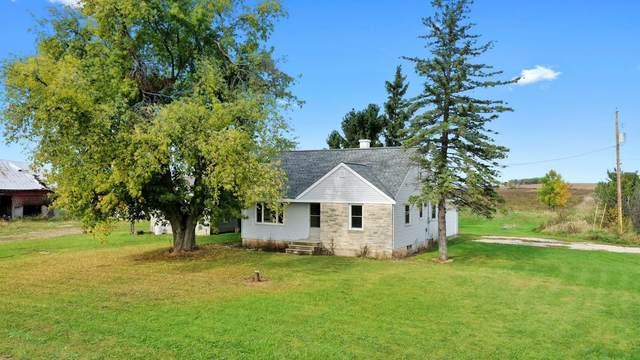 8802 Hwy D, Forestville, WI 54213 (#50249447) :: Dallaire Realty