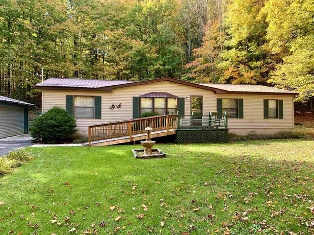 N21843 Hwy O, Niagara, WI 54151 (#50249450) :: Todd Wiese Homeselling System, Inc.