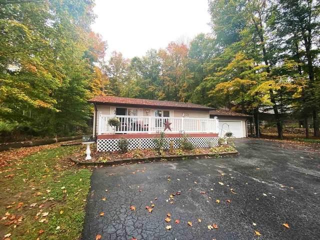 12980 S White Potato Lake Road, Pound, WI 54161 (#50249485) :: Todd Wiese Homeselling System, Inc.