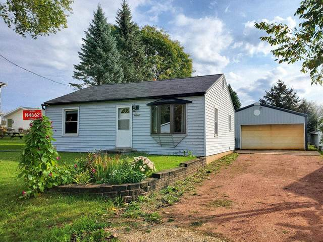 N4662 Ferry Street, New London, WI 54961 (#50249496) :: Todd Wiese Homeselling System, Inc.