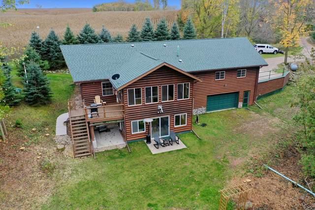 W3000 White Clay Lake Drive, Cecil, WI 54111 (#50249503) :: Carolyn Stark Real Estate Team